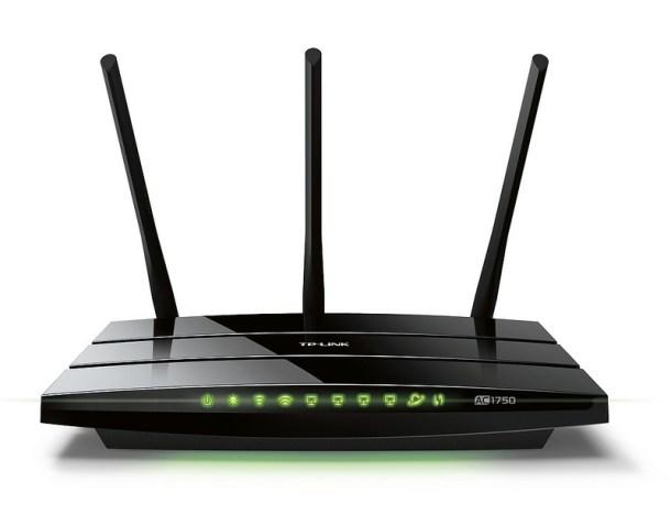 Wi-Fi de doble banda