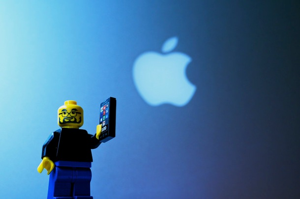 Steve Jobs - Apple - iPhone