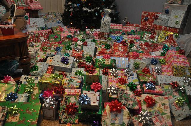 Evita estafas en las compras de Navidad