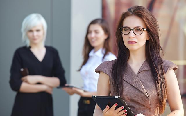 La mujer, presente y futuro de su papel en la tecnología