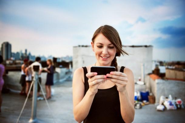 Millennials - modelo de negocio