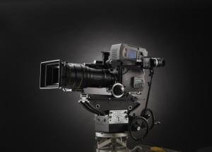 Panavision Genesis - cine digital