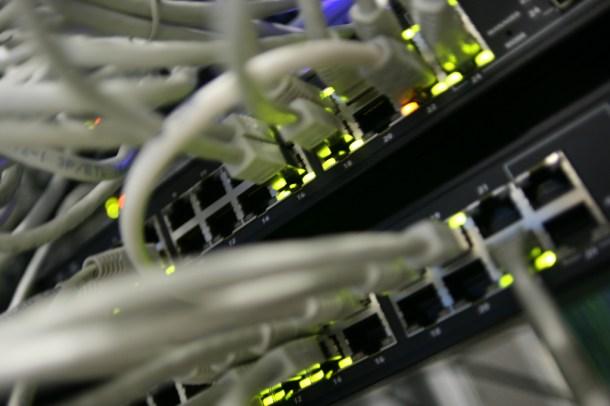 Servidores Web - ataque ddos