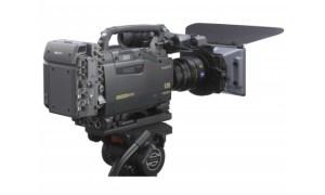 Sony HDW-F900 revolución del cine digital