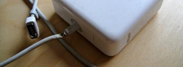 Cómo evitar que se rompa el cable del cargador