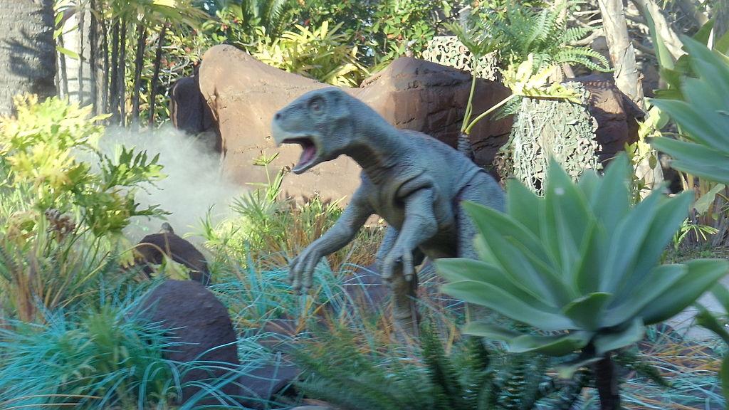Los dinosaurios vuelven del pasado gracias a la tecnología