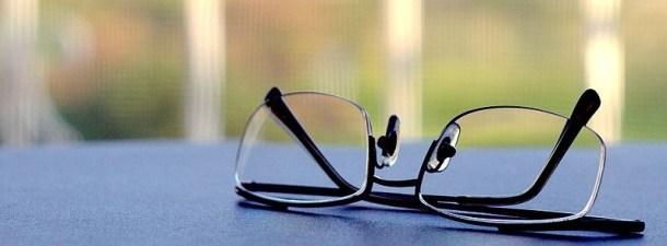 Las gafas del futuro se fabricarán a partir de bioplásticos