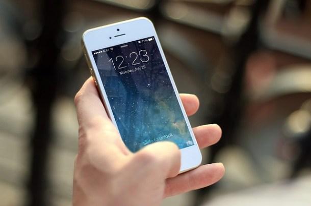 seguridad en el teléfono móvil