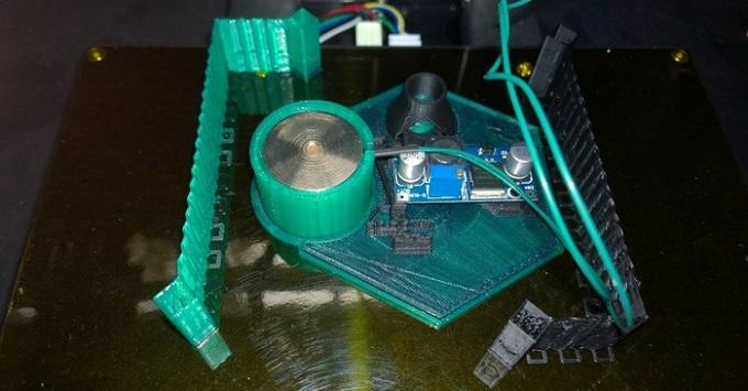 Este nuevo metal podrá imprimir en 3D dispositivos electrónicos