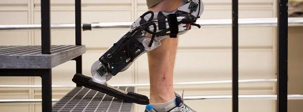 Partes del cuerpo humano que la tecnología podría reemplazar pronto