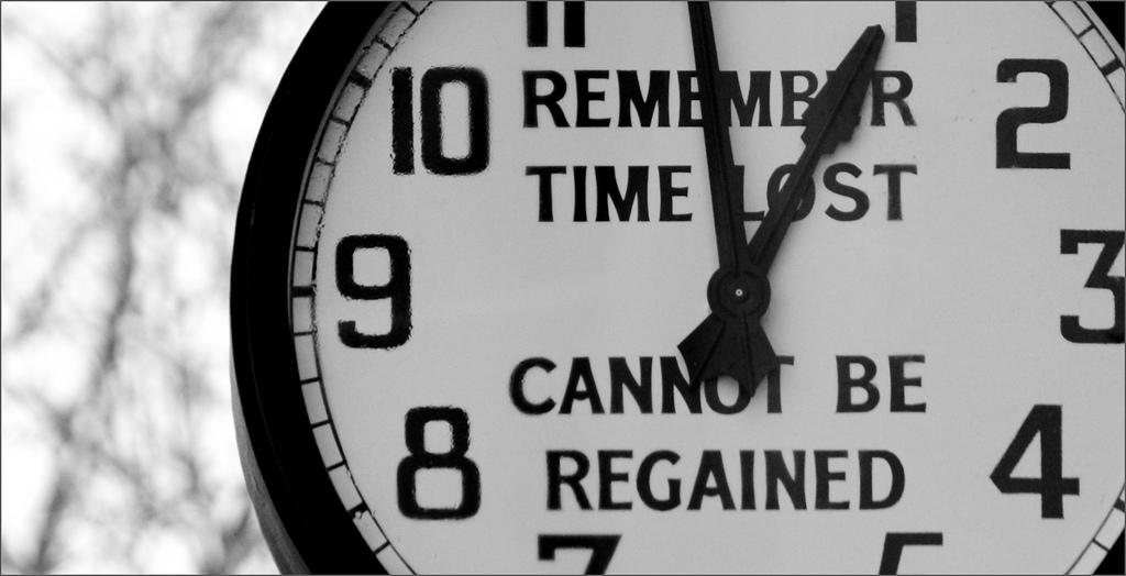 15 prácticas que matan tu productividad
