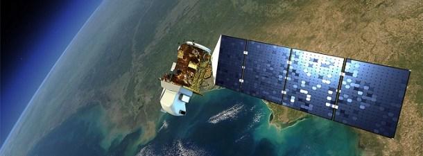 Elon Musk quiere dar acceso a Internet con 700 satélites low cost
