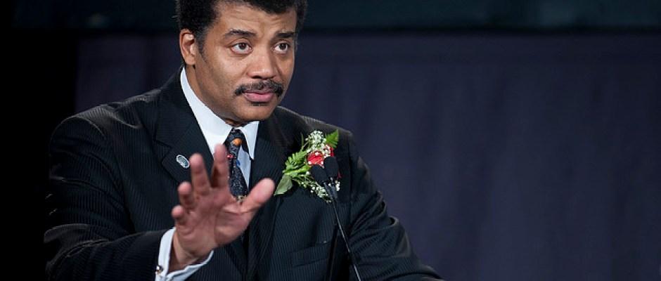 5 formas en que Neil deGrasse Tyson está cambiando la divulgación científica