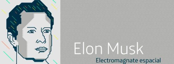 Elon Musk, un visionario sin límites