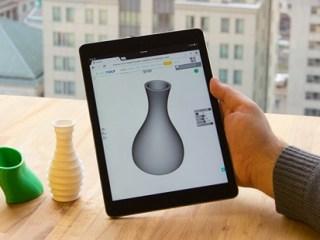 Aplicaciones de MakerBot