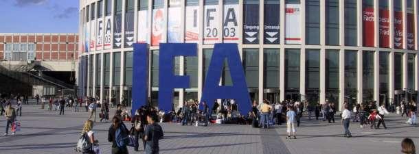 Las grandes novedades que esperamos en IFA 2018