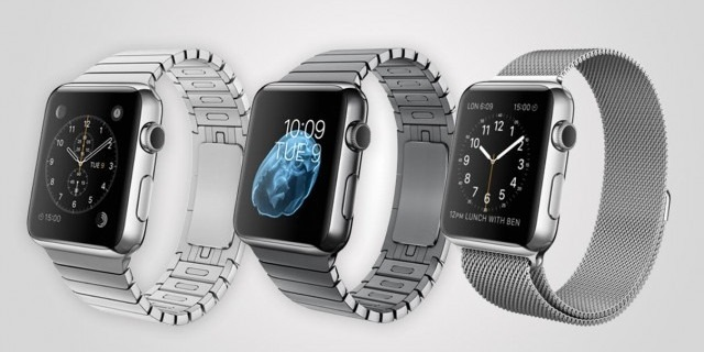 El estado del mercado de los wearables en 2018