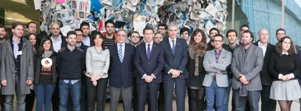 Open Future llega a Galicia