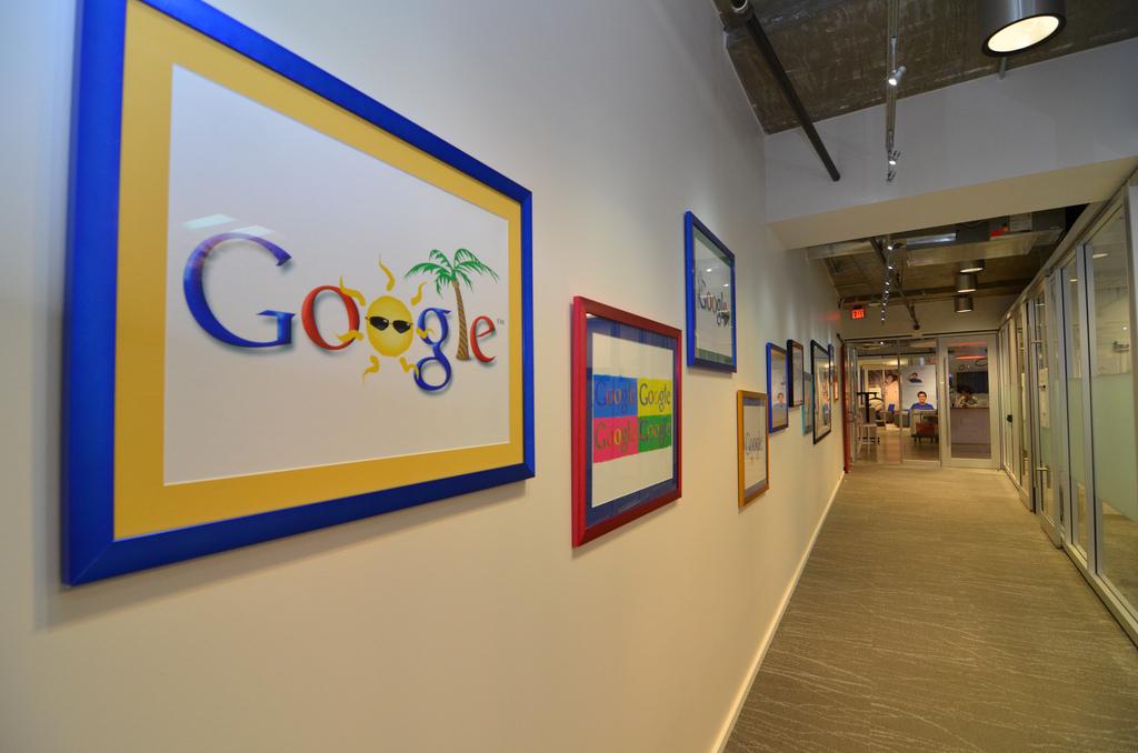 Algunos hechos fascinantes sobre la historia de Google