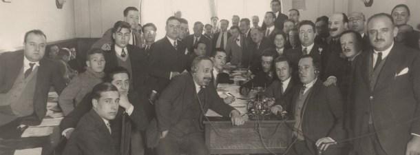 """El """"Gordo"""" por teléfono: historia de una ilusión compartida"""