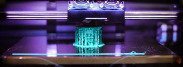 Cómo la impresión 3D puede ayudar en la educación de las personas ciegas