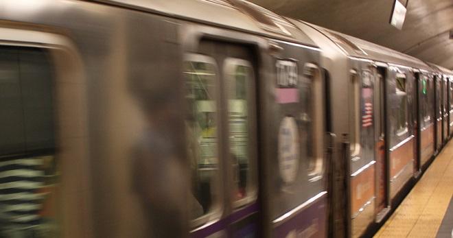 Los sistemas de casi 80 años del metro de Nueva York se modernizan
