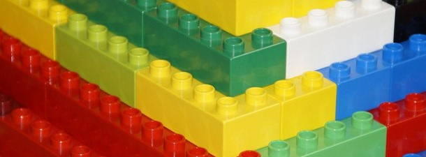 ¿Quieres construir la Estación Espacial Internacional con piezas de Lego?