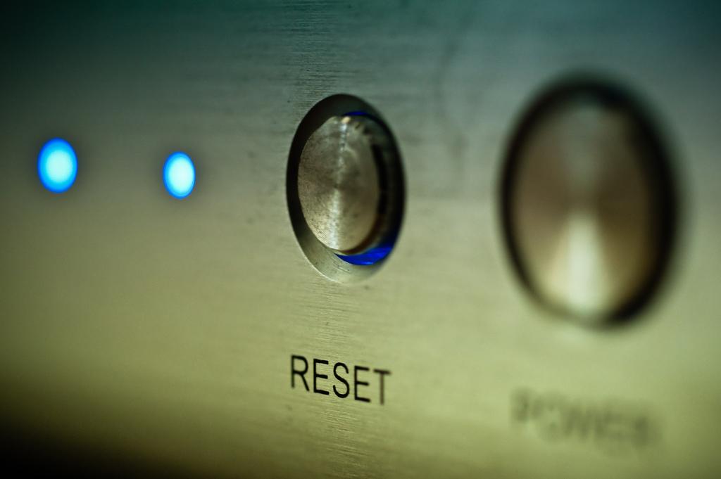 ¿Por qué reiniciar el ordenador parece resolver muchos problemas?