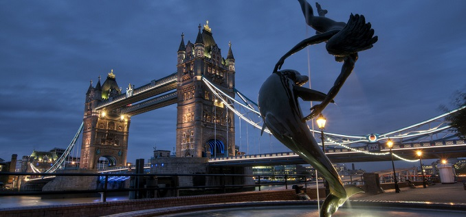 Reino Unido empezará a probar coches autónomos en 2015