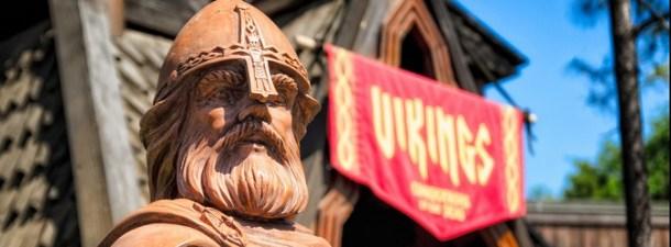 Por qué la tecnología bluetooth tiene el nombre de un rey vikingo