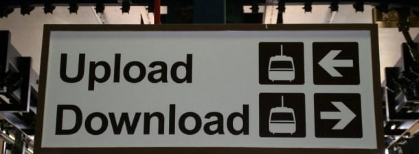 5 webs para enviar archivos de gran tamaño por Internet