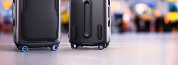 BlueSmart, llega la primera maleta conectada