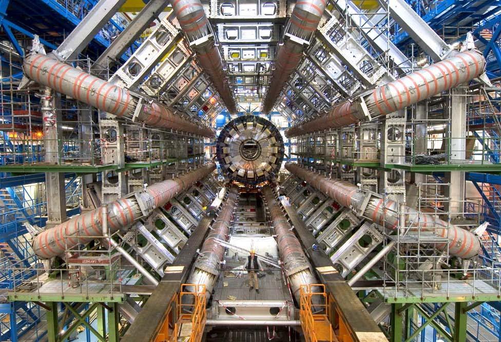 Los retos del CERN en el año en que arranca de nuevo