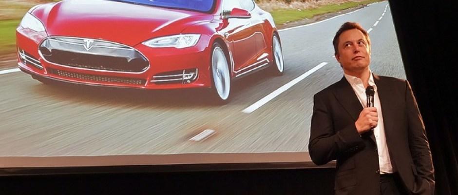 Elon Musk, el genio excéntrico de esta época