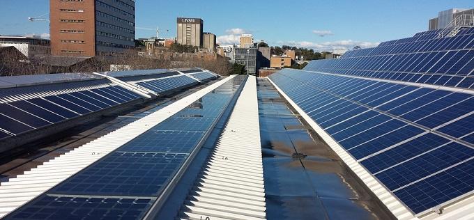 Cómo la energía solar está cambiando las reglas en Estados Unidos