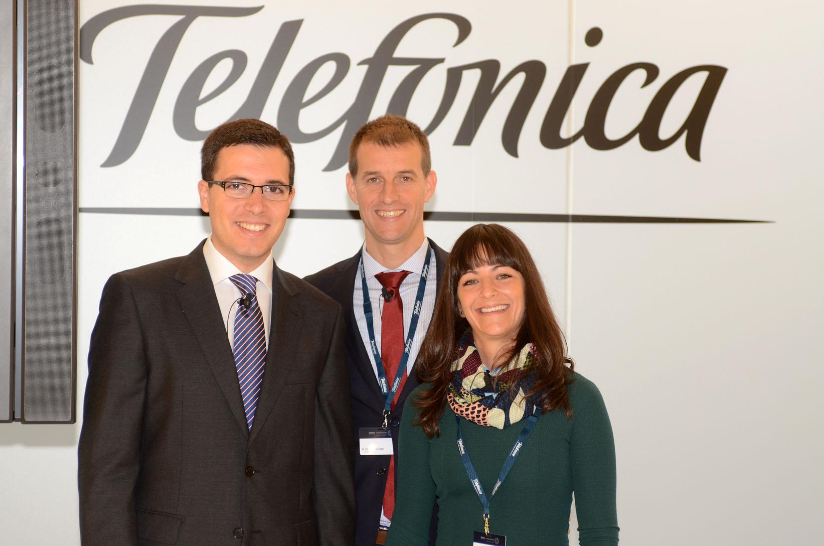 Conoce a los tres finalistas de la categoría Innovación para la Inclusión de los Telefónica Ability Awards