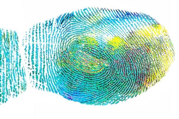 aplicaciones de autentificación biométrica