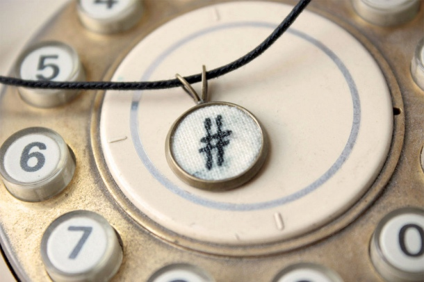 hashtag telefono