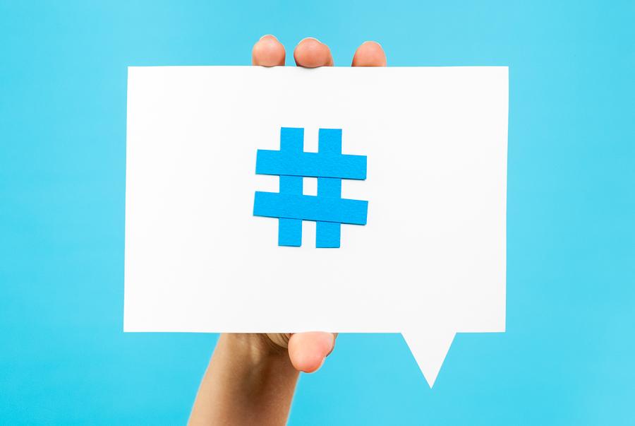 ¿Cuál es la historia y el origen de los hashtags?