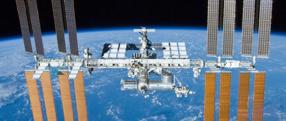 Lo que nos puede enseñar la investigación espacial sobre el envejecimiento