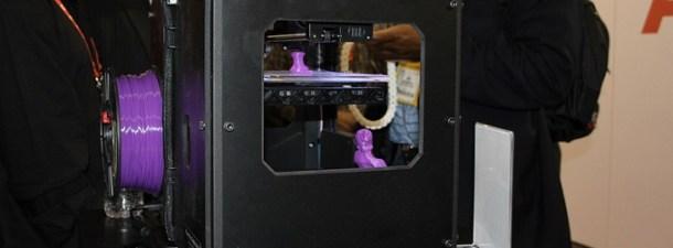 La impresión 3D como método para reparar una tráquea
