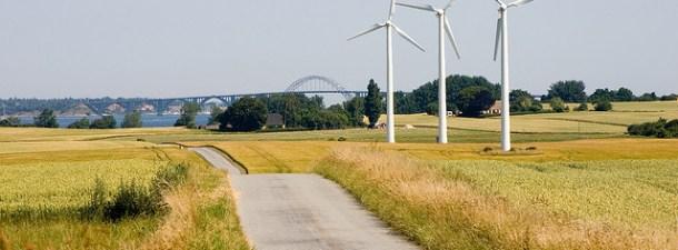 El 50% de la energía de Escocia ya es renovable