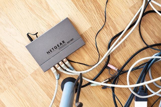 Cómo cambiar la contraseña de tu red Wi-Fi