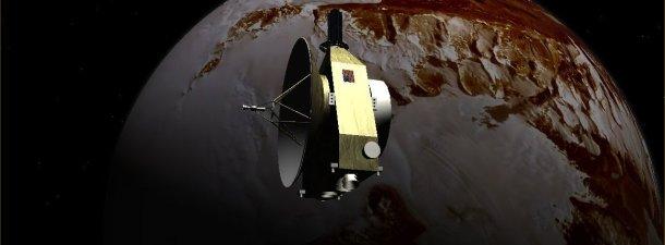 New Horizons, la misión que revelará el verdadero rostro de Plutón