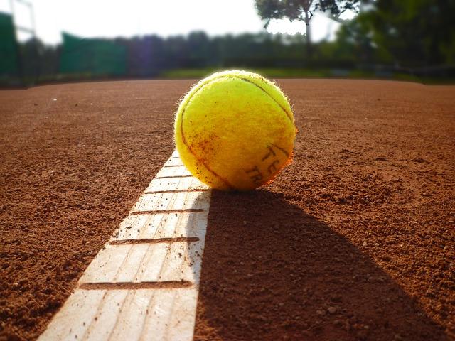 ¿Aprender más rápido? Esto nos puede enseñar el tenis