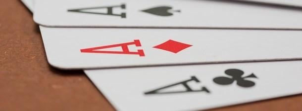El algoritmo invencible que siempre gana al póquer