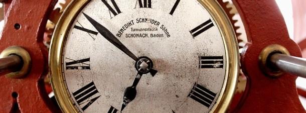 ¿Por qué 2015 durará un segundo más?