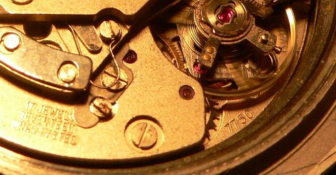 El secreto de los relojes automáticos: por qué funcionan sin cuerda