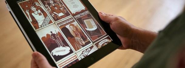 Este año se superarán los 1.000 millones de usuarios de tabletas