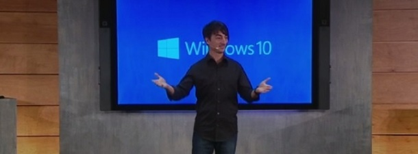 Windows 10, disponible hasta para los hologramas